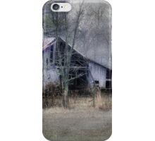 Misty Morning  iPhone Case/Skin