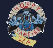 Hoppy Vampire IPA - Wild Pub Crawl Edition Baby Tee