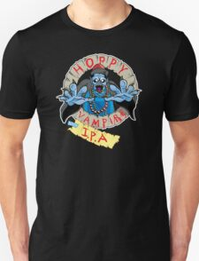 Hoppy Vampire IPA - Wild Pub Crawl Edition T-Shirt