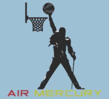air mercury by Blood  Bros