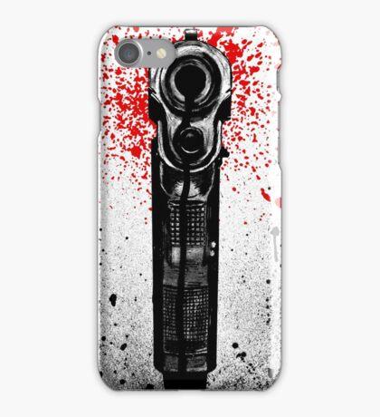 Gun iPhone Case/Skin