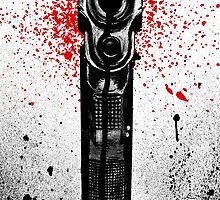 Gun by Owen Griffiths