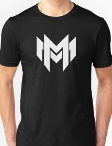 Minus Militia - White T-Shirt