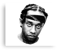 Ty Dolla Sign  Canvas Print