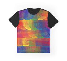 Rainbow Patch II Graphic T-Shirt