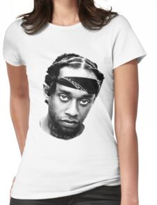Ty Dolla Sign  Womens Fitted T-Shirt