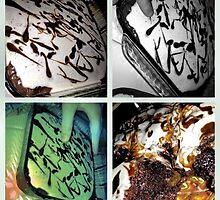 Ooey gooey marshmallow fudged brownies ~.  by Laceyjos