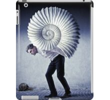 The Weight of Life iPad Case/Skin