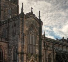 Dunfermline Abbey Church Sticker