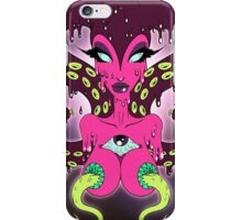 Lux - Pink Variant iPhone Case/Skin
