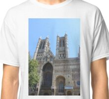 Lincoln Cathedral Classic T-Shirt