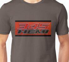 345 HEMI TeeShirt Unisex T-Shirt