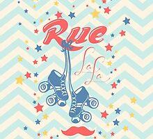Rue La La: Summer Star by David & Kristine Masterson