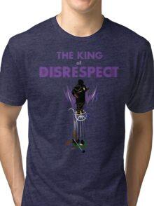 Ganondorf: The King of Disrespect Tri-blend T-Shirt
