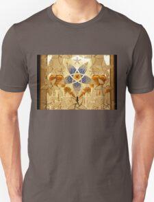 through the window Unisex T-Shirt