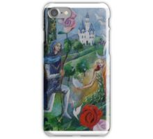 Ballad of Tamlin iPhone Case/Skin