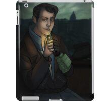 Butch in Rivet City iPad Case/Skin