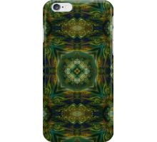 Natural Born iPhone Case/Skin