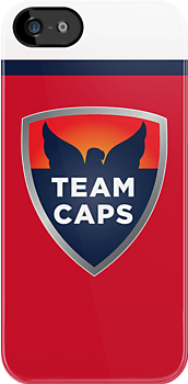#TeamCaps by nazarcruce