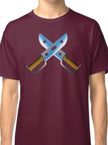 Commando 89 Classic T-Shirt