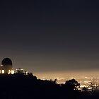 Griffith Observatory by ArtfulWestCoast