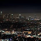 Downtown Los Angeles by ArtfulWestCoast