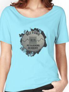 Bei Fong Metalbending Academy Women's Relaxed Fit T-Shirt