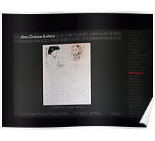 Cork Street Galleries -(050712)- digital photo Poster