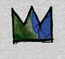 "Basquiat ""King of Gold Coast Australia"" Unisex T-Shirt"