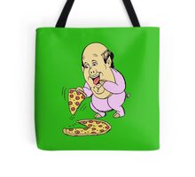 Don't be a Caricature Kevin Tote Bag