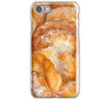 Azores islands pastry iPhone Case/Skin