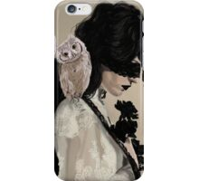 Blinded  iPhone Case/Skin
