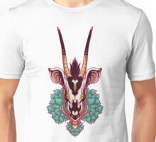 Toxic Hydrangea Unisex T-Shirt
