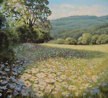Endless Summer by Karen Ilari