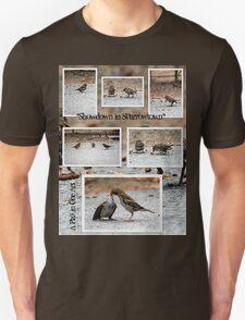 A Sparrow Play T-Shirt