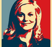 Vote Knope by Oh look!  My feelings!