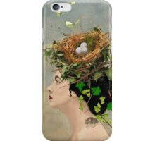 Nest iPhone Case/Skin