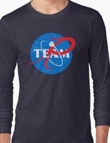BLASTING OFF AGAIN! Long Sleeve T-Shirt