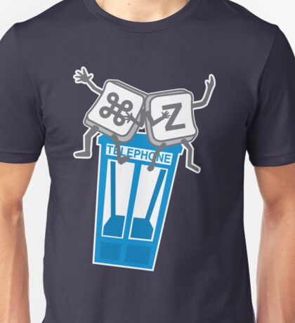 Excellent Undo Unisex T-Shirt