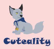 Cuteality T-Shirt