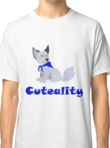Cuteality Classic T-Shirt