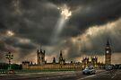 An Ode To England by Evelina Kremsdorf