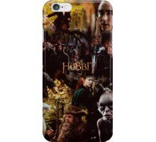 The Hobbit Design iPhone Case/Skin