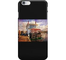 Newport Belle Bed & Breakfast iPhone Case/Skin