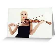 Remy - 39 Greeting Card