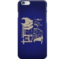 Totally Awesome! *RAVENCLAW* iPhone Case/Skin