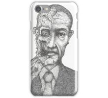 Face Off iPhone Case/Skin