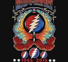 50 years of Dead & Company Tour RBB02 Unisex T-Shirt