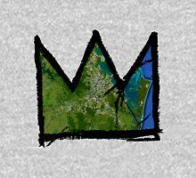 "Basquiat ""King of Brisbane Australia"" Unisex T-Shirt"