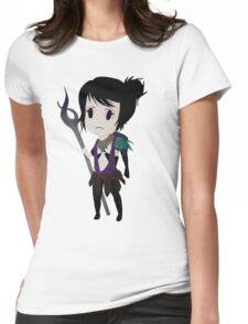 Dragon Age: Morrigan Womens Fitted T-Shirt